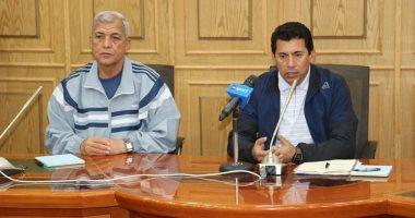 وزير الرياضة: طورنا 3 آلاف مركز شباب من أصل 4264 على مستوى الجمهورية