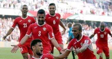 الأردن تبحث عن تذكرة ربع نهائى كأس آسيا ضد فيتنام