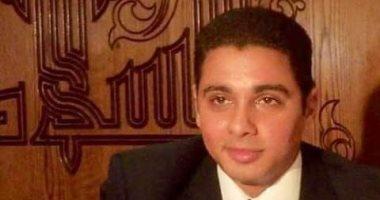 """فى اليوم العالمى للحماية المدنية.. """"مصطفى عبيد"""" قصة ضابط أنقذ عزبة الهجانة من الإخوان"""