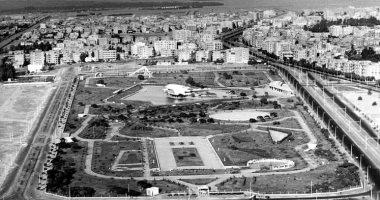 """بدأت كنادى لسباق الخيل.. هذه قصة حديقة """"الميريلاند"""" أشهر متزهات مصر الجديدة"""