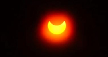 الكرة الأرضية على موعد مع كسوف كلى للشمس 2 يوليو