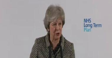 العربية الحدث: توقعات بأن تعلن رئيسة وزراء بريطانيا بعد قليل موعد استقالتها