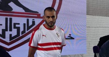 خالد بوطيب فى الزمالك = 4 أهداف و أسيست