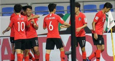 مواجهة تاريخية بين كوريا الشمالية والجنوبية فى تصفيات كأس العالم 2022
