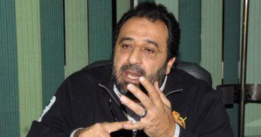 تأييد حبس مجدى عبد الغنى سنة وتغريمه 100 ألف جنيه لرفضه تسليم ميراث أقاربه