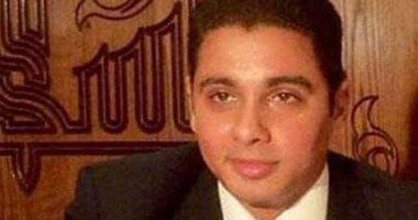 أسقف كنيسة الهجانة: الشهيد مصطفى عبيد حمى مصر من عمل إرهابى خسيس