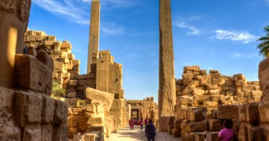 قارئ يشارك صحافة المواطن بـ12 صورة تبرز جمال معالم مصر السياحية