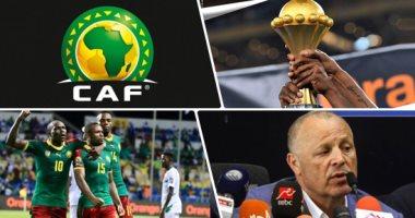 غرفة لإدارة الأزمات الصحية لمتابعة خطط التأمين الطبى لمباريات الأمم الأفريقية