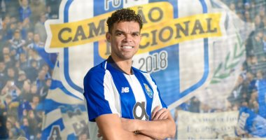 رسميًا.. بورتو البرتغالى يضم بيبى حتى يونيو 2021