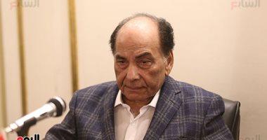 وزيرة التجارة والصناعة تنعى رحيل رجل الصناعة محمد فريد خميس