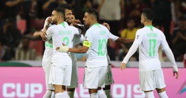 السعودية تبحث عن تذكرة الصعود لثمن نهائي كأس آسيا ضد لبنان
