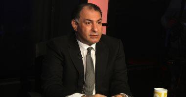 محمد فودة: تحية من القلب لوزير الداخلية الذى يقود جهاز الشرطة بحكمة واقتدار