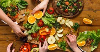 اليوم العالمى للنباتيين.. هل يستفيد جسمك من النظام الغذائى النباتى
