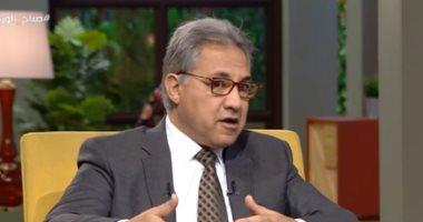 """النائب أحمد السجينى ينفى تحول طلبات الإحاطة إلى """"ورق"""": الكلام ده مش عندنا"""""""