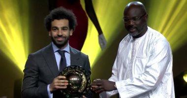 الصحف العربية: محمد صلاح استحق جائزة الأفضل فى أفريقيا