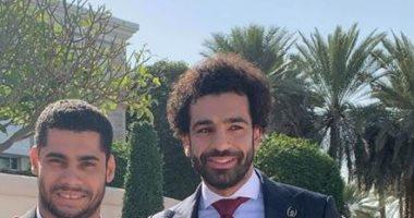 فيديو.. نجوم يتوجون بجائزة بن راشد آل مكتوم للإبداع الرياضى على رأسهم صلاح