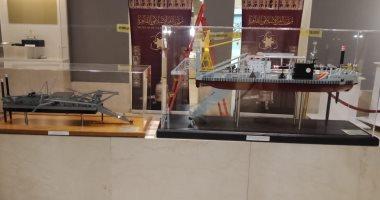 """فعاليات اليوم.. معرض قناة السويس بالمتحف الإسلامى ويوسف زيدان يوقع """"فردقان"""""""