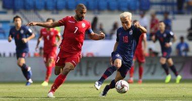 البحرين تواجه كوريا الجنوبية فى ثمن نهائى كأس آسيا