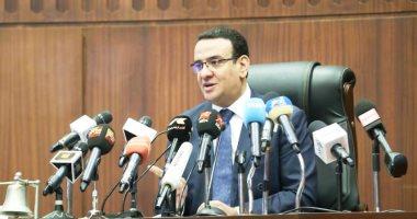 مُهنئا ضياء رشوان.. متحدث البرلمان: الصحفيون مارسوا الديمقراطية بأروع صورها