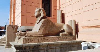 مؤتمر صحفى لـ بدء مشروع تطوير المتحف المصرى فى التحرير .. الأحد