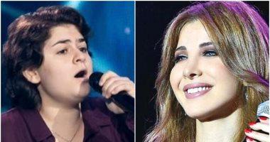 على خطى أصالة.. نانسى عجرم تدعم جولى مالكى: صوت يبكيك ويفرحك بالوقت نفسه