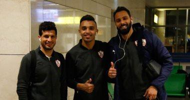 موعد مباراة الزمالك واتحاد طنجة المغربى بالكونفدرالية