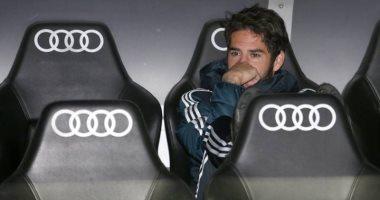 اخبار ريال مدريد اليوم عن تفاقم أزمة سولارى وإيسكو بسبب ليجانيس