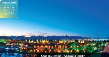 مجموعة بيك الباتروس للفنادق والمنتجعات تحصد جوائز هوليداى شيك العالمية 2019