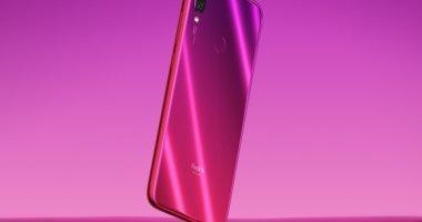 هاتف شاومى Redmi Note 7 يعمل بمعالج كوالكوم سنابدراجون 660