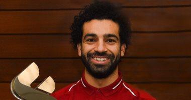 محمد صلاح أفضل لاعب فى شهر ديسمبر بنادى ليفربول الإنجليزى