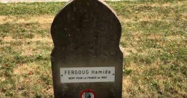 فيديو.. فرنسا تحتفى بذكرى الجنود المسلمين المدافعين عنها