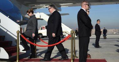 وزير الخارجية الأمريكى يتوجه إلى روسيا الأحد للقاء بوتين ولافروف
