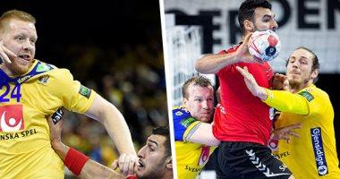 تعرف على نتائج ثانى أيام كأس العالم لكرة اليد بألمانيا و الدنمارك