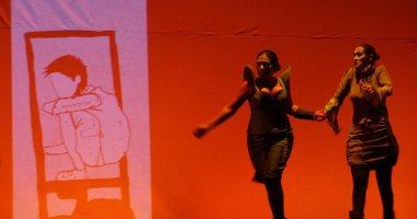 """غدا.. عرض """"ذاكرة قصيرة"""" على المسرح القومى ضمن مهرجان المسرح العربى"""