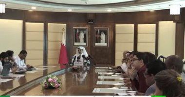 أبوظبى: انسحاب قطر من أوبك غير مؤثر.. فيديو