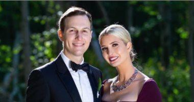 حب حياتى.. شاهد كيف احتفلت إيفانكا ترامب بعيد ميلاد زوجها جاريد كوشنر