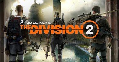تعرف على متطلبات تشغيل لعبة The Division 2 لأجهزة الكمبيوتر المكتبى