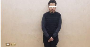 سرقة شقة صاحب محل وراء سقوط هارب من السجن المؤبد فى السلام