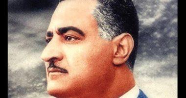 """حفيد الزعيم يناقش """"وثائق ناصر"""" فى بيت السنارى.. الخميس"""