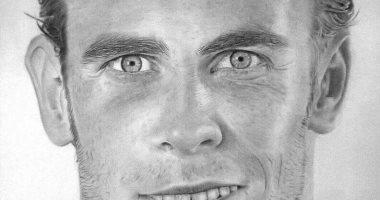 """قارئ يشارك ببورتريهات رائعة لمشاهير وأطفال: """"بحب الرسم لدرجة الجنون"""""""