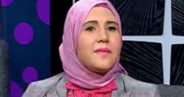 فيديو.. مؤلفة تاليا ورفيق: رفضت عروض تناولها دراميا لأنهم طلبوا معالجة قصتين فقط
