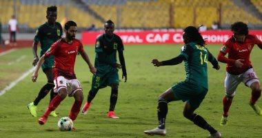 موعد مباراة الأهلى وشبيبة الساورة الجزائرى فى دورى الأبطال الأفريقى
