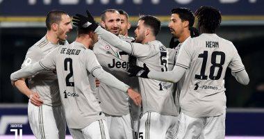 يوفنتوس يتأهل لربع نهائى كأس إيطاليا بثنائية أمام بولونيا.. فيديو