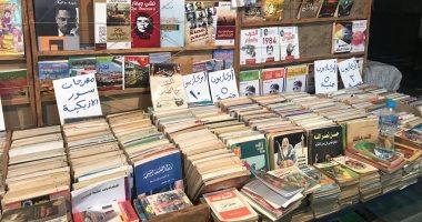 فعاليات اليوم.. انطلاق مهرجان سور الأزبكية للكتاب وأمسية لمسرح إعادة الحكى