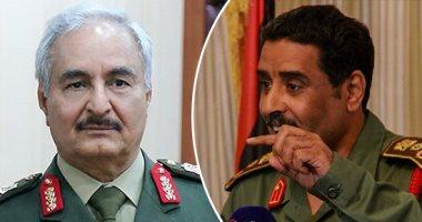الجيش الليبى يسيطر على العوينات وغات جنوب غرب البلاد وسط ترحيب شعبى