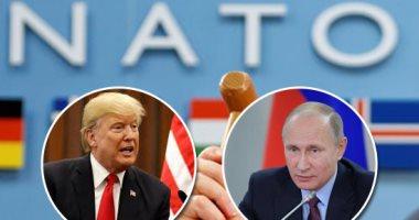 روسيا: الناتو يعيد إحياء نظام نقل القوات من أمريكا وكندا إلى أوروبا