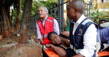 الشرطة الكينية تكشف هوية قتلى هجوم نيروبى الإرهابى