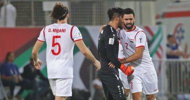 كآس آسيا 2019.. سوريا تودع البطولة بعد السقوط المثير أمام أستراليا