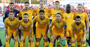 أستراليا وأوزبكستان يبحثان عن تذكرة أولمبياد طوكيو 2020