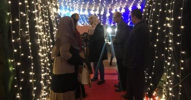 الكنيسة: مصريون وعرب ومسلمون وأقباط ضمن الفائزين بجوائز الكاتدرائية